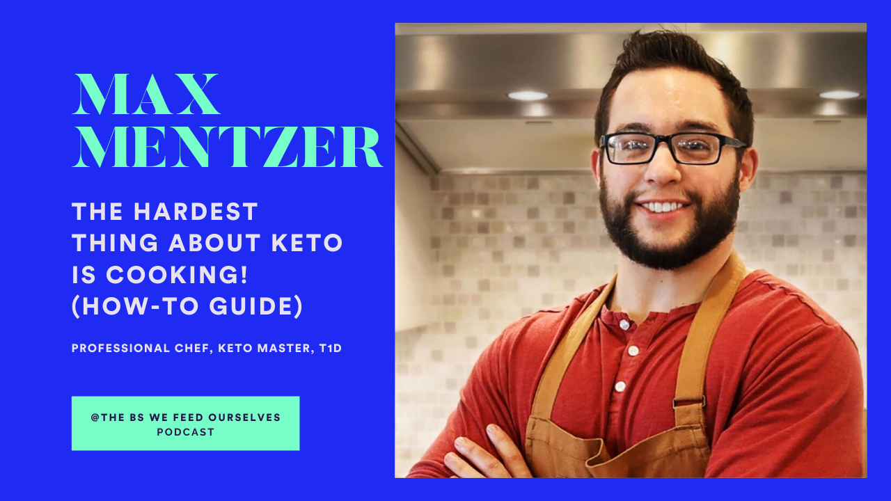 The hardest thing about Keto is cooking! (How-To Guide) article featured image